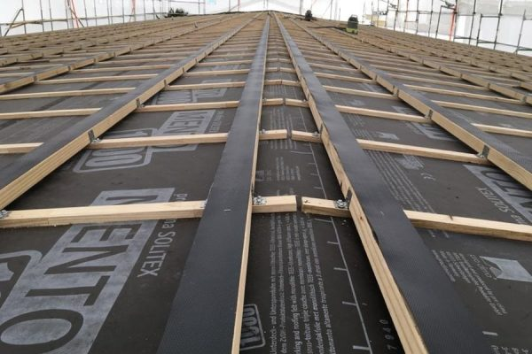 SOLITEX MENTO Roof Weather Resistive Barrier