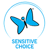 Sensitive Choice Logo Complete web