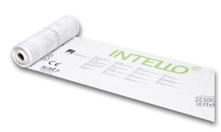 Intello connection strip