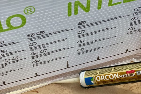 Orcon Classic Installation