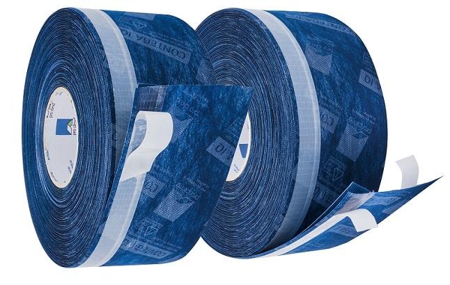 CONTEGA IQ Acrylat-Haftkleber, Anschlussklebeband, Artikelbild, Artikelfoto, Contega IQ, Fenster-und-Putzanschlussklebeband, Fensteranschlussband, Normgerecht, Produkt, Produktbild, Produktbilder, Produkte, Produktfoto, Produktfotografie, Putzanschlussband, RAL-Gütezeichen, Verbindungsmittel, Warenbild, Warenfoto, produkt