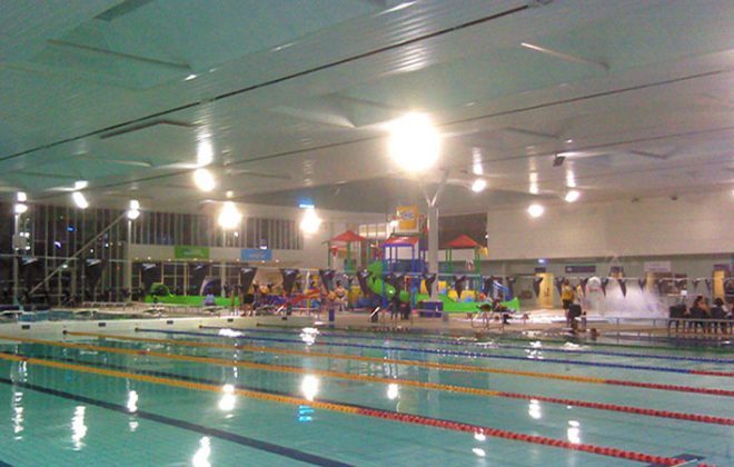 When Air Leaks Become a Critical Failure Risk: Aquatic Centres
