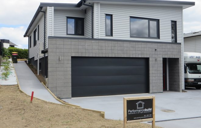 Airtightness Layer Contributes to Low Energy Rotorua Home