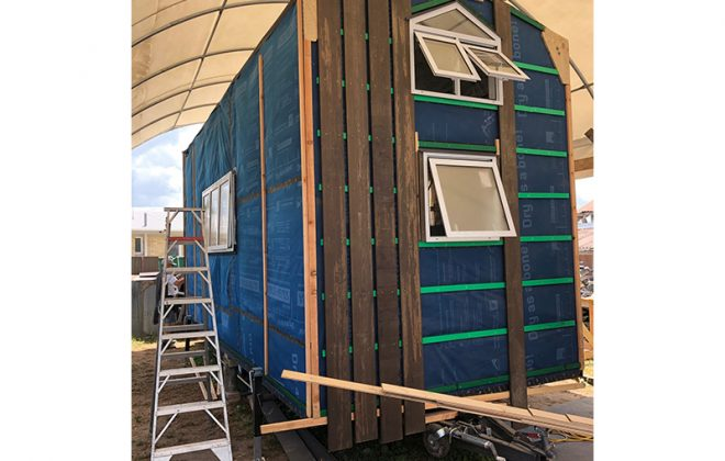 The Annual Tiny House Workshop