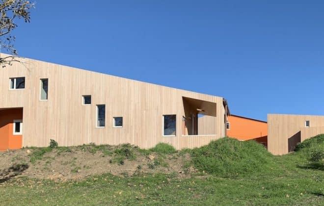 Energy Efficient Island Style Living