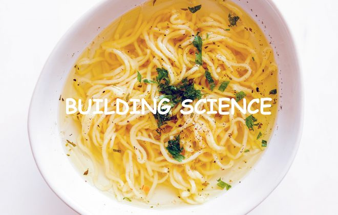 building science