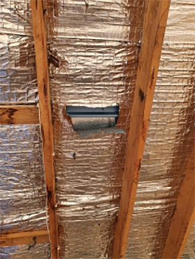 Above Sheathing Ventilation - Part 1: Rise of the Cavity