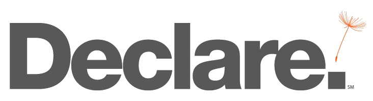 Declare logo transparent 2